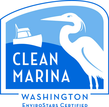 Washington Clean Marina Certified